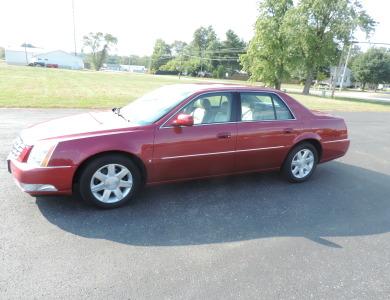o6 Cadillac