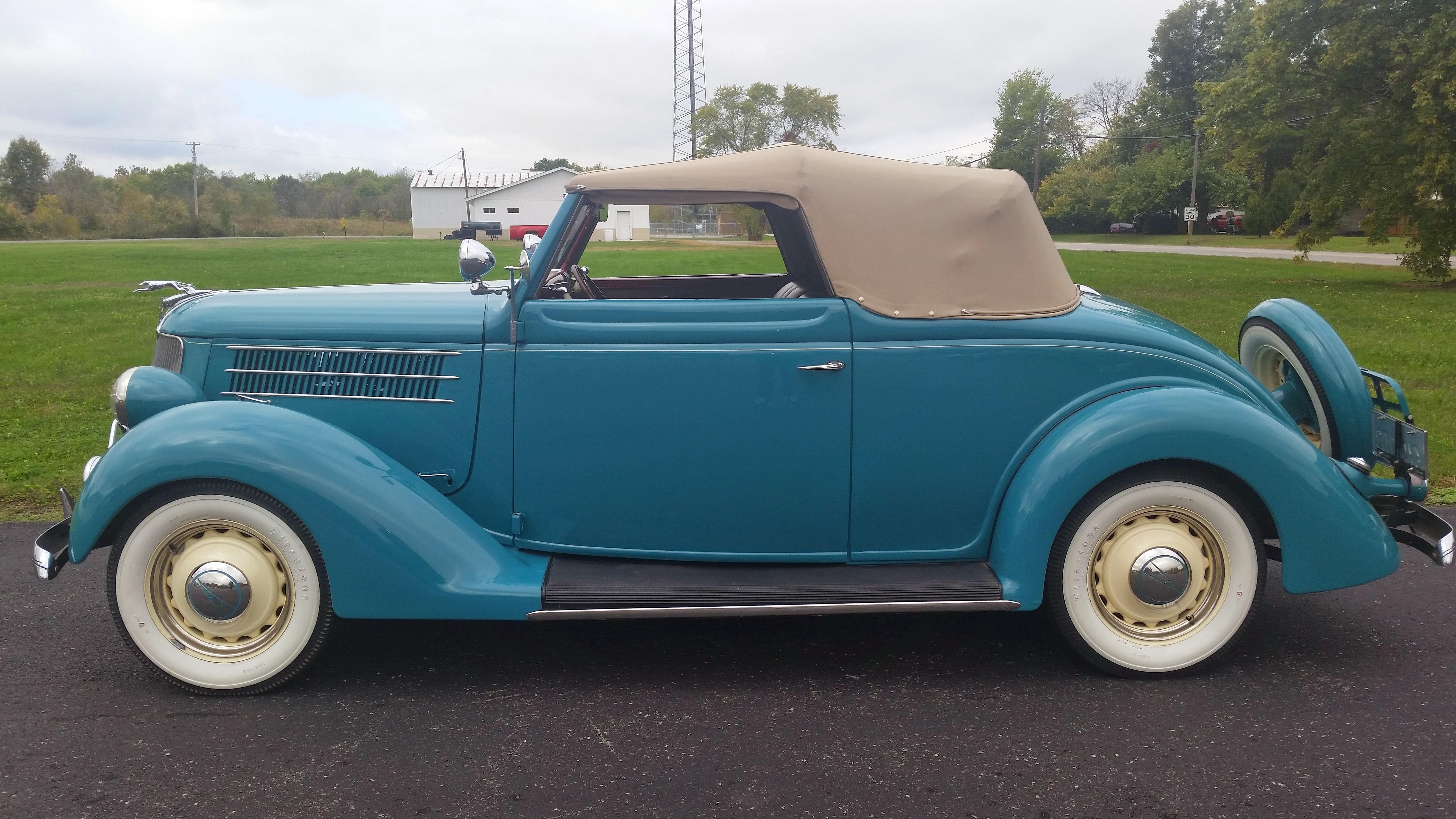 ford cabriolet 1934 ford deluxe cabriolet vintage motors of sarasota inc rm sotheby 39 s 1933. Black Bedroom Furniture Sets. Home Design Ideas